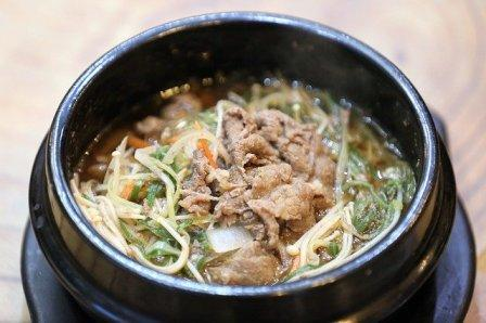 TOP 10 KOREAN DISHES TO TRY
