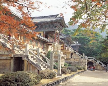 Beyond Seoul – a traveler's guide