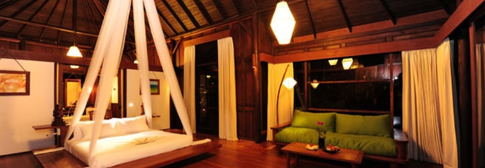 Villa Inle Resort, Inle Lake, Myanmar