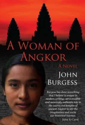 Recommended Reading - A Woman of Angkor by John Burgess
