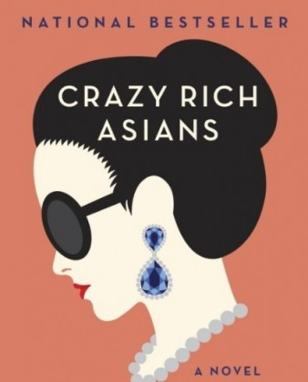 Recommended Reading: Crazy Rich Asians by Kevin Kwan