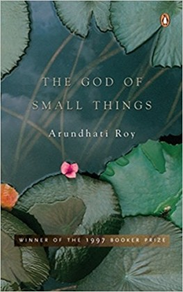 Recommended reading - The God of Small Things by Arundhati Roy