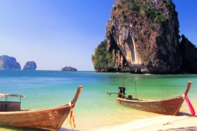 Beyond Phuket and Samui