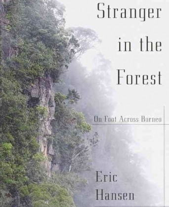Recommended Reading - Stranger in the Forest, by Eric Hansen